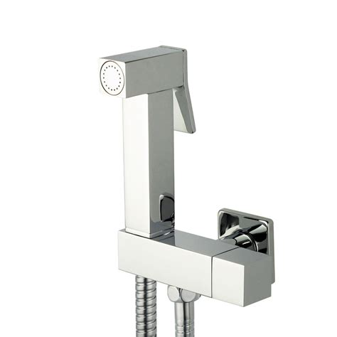 bidet jet spray wall mouted toilet brass bidet spray shattaf shower kit