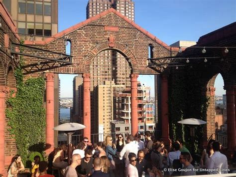 top 10 rooftop bars nyc top 10 off the beaten path rooftop bars in nyc untapped