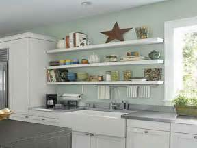Ideas For Kitchen Shelves by Kitchen Diy Kitchen Shelving Ideas Open Shelving