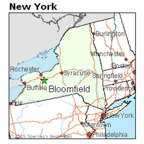 houses for sale bloomfield ny best places to live in bloomfield new york