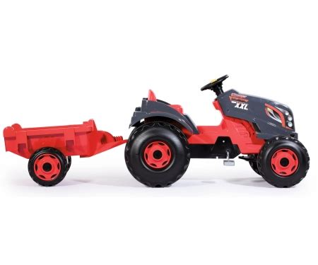 Smoby Tractor Stronger XXL   Tractors   Vehicles   shop