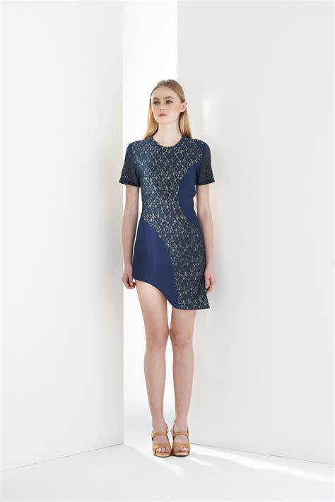 Dress Dress Kotak zz031508 dress the parrot bangkok