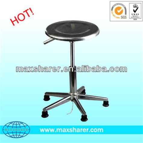 Stainless Steel Stools For Cleanroom by Stainless Steel Cleanroom Esd Lab Stool B0323 Buy Esd