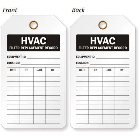 printable equipment tags equipment inspection tags