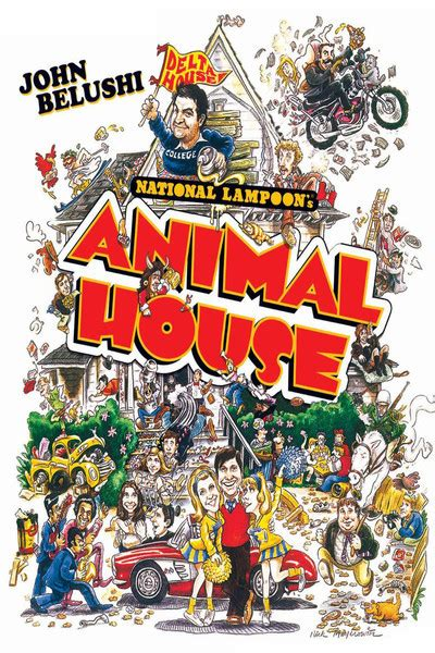animal house movie national loon s animal house movie review 1978 roger ebert