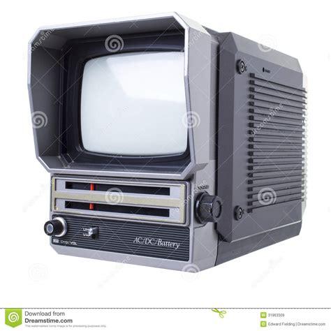 Tv Radio portable tv royalty free stock images image 31963309