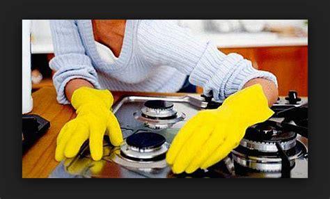 Tatakan Kompor Umum tips keren ini dia cara praktis membersihkan kompor gas tanpa sabun