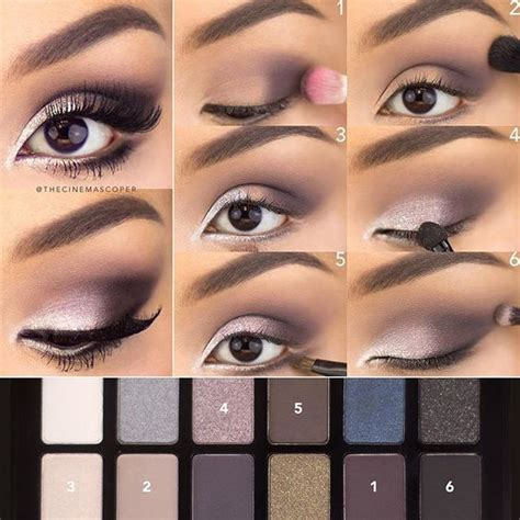 tutorial eyeshadow maybelline can t think of what beauty look to wear tonight follow