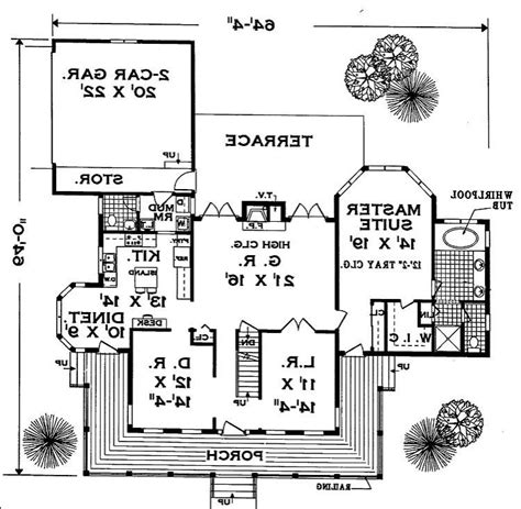 eplans country house plan two levels of wraparound wrap around porch house plans with photos