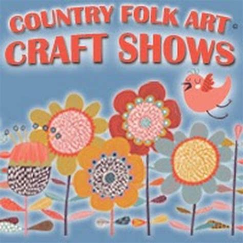 country craft show country folk craft shows