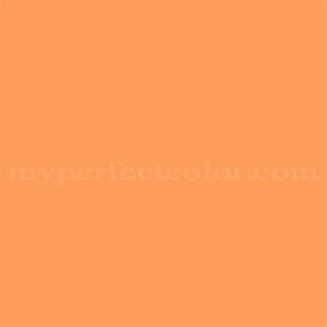 orange spice color behr 250b 5 orange spice match paint colors myperfectcolor
