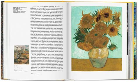libro vincent by himself van gogh complete works taschen books