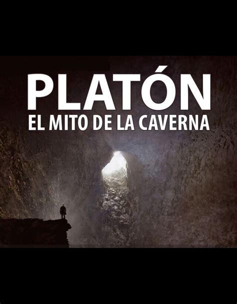 el mito de la caverna de plat 243 n planetalibro net