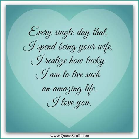 Love Quotes for Husband   Love Quotes for Him, Her