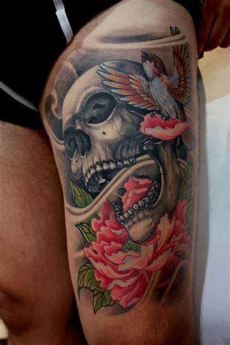 imagenes de calaveras tattoo tatuaje calavera