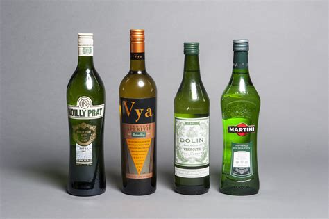 dry vermouth brands taste test does expensive gin vermouth make a