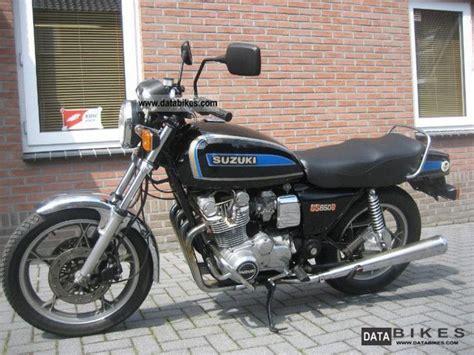 Gs850 Suzuki 1981 Suzuki Gs 850 G Moto Zombdrive
