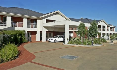 southern cross care ozanam residential aged care nursing
