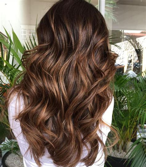 chocolate brown hairstyles over 50 50 chocolate brown hair color ideas for brunettes dark