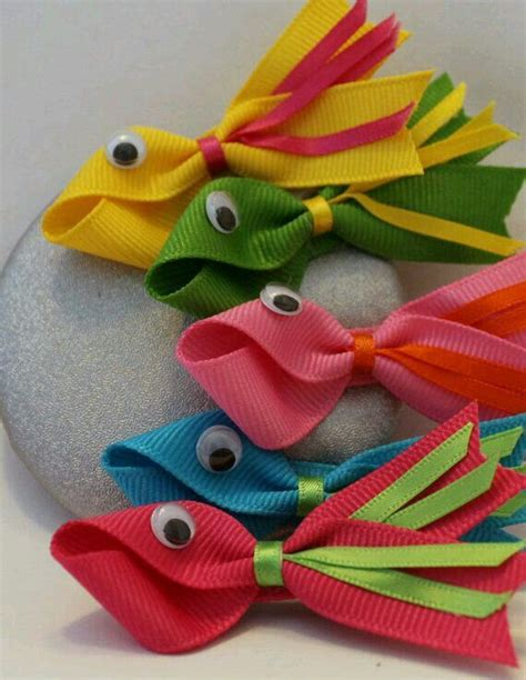 ribbon projects crafts best 25 ribbons ideas on diy tree