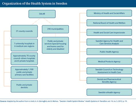 scandinavian health care system sweden international health care system profiles
