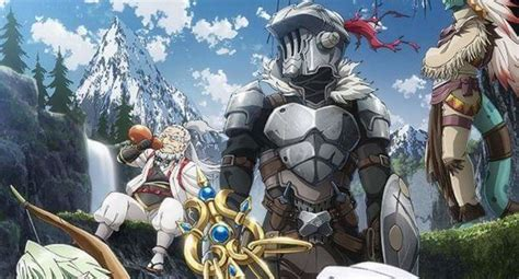 Anime Like Goblin Slayer by Goblin Slayer Il Nuovo Spot Tv Dell Anime