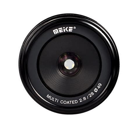 Meike Lens 28mm F 2 8 For Fujifilm buy wholesale fujifilm a850 from china fujifilm