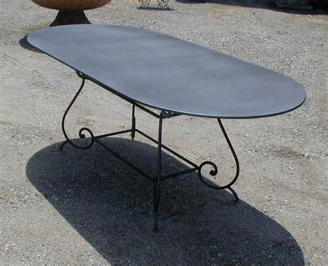 Merveilleux Table De Jardin Pas Chere #3: img-original-2-27-0091-table-jardin-fer-forge-noire-micace-modele-tete-noire-neuf.jpg