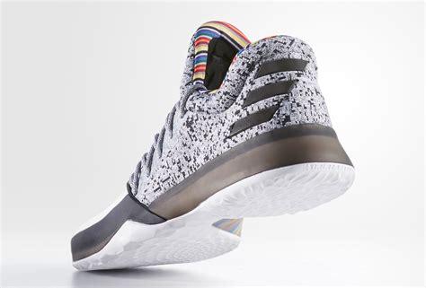 adidas harden vol 1 adidas harden vol 1 quot black history month quot shoe engine