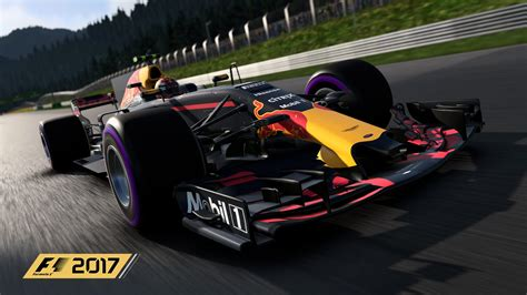 Pc Gaming Room by F1 2017 New Screenshots Released