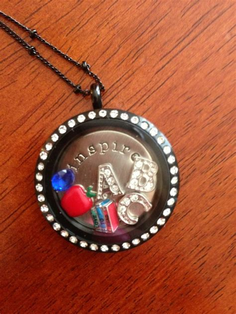 Origami Owl Custom Lockets - 20 best images about appreciation on