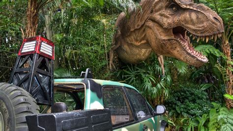 theme windows 7 jurassic park jurassic park theme park is opening in the uk kiss 91 7