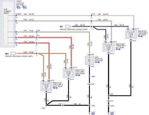 2007 ford mustang wiring diagram i just bought a 2007 mustang v6 and was trying to locate