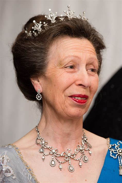 princess anne princess anne photos photos state visit of the king and