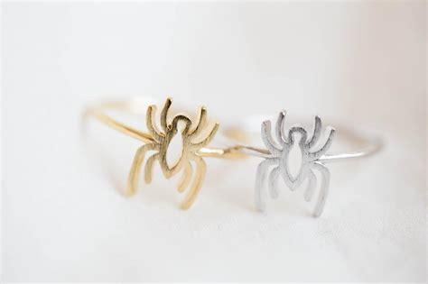 spider ring jewelry spider jewelry web spider amazing