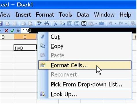 how to type the section symbol andrew s excel tips superscript and subscript
