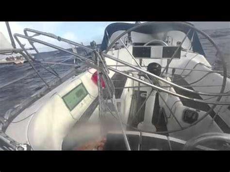 heading south vlog 7 doovi - Zeiljacht Kolibrie Scheveningen