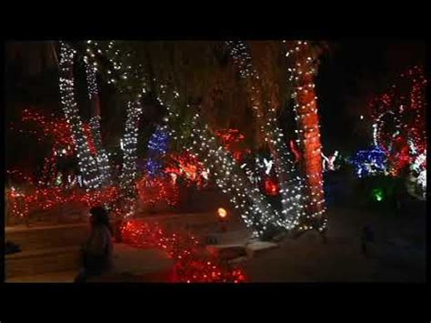 ethel m lights 2017 2017 ethel m chocolates cactus garden lights
