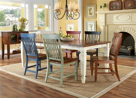 formal dining rooms sets  casual   choose design