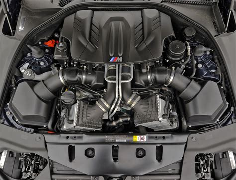 bmw engines   time
