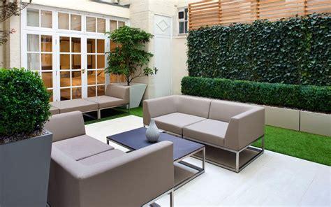 modern patio design ideas contemporary garden inspiration