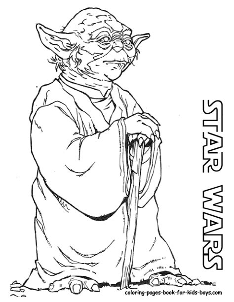 coloring pages star wars coloring pages dr odd star wars