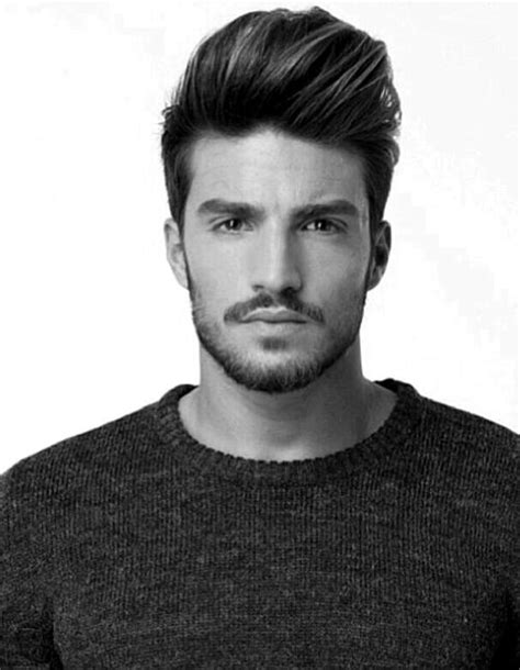 glasgow barber medium 9278 best images about perfect male hair on pinterest