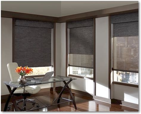 designer windows hunter douglas shades 2017 grasscloth wallpaper