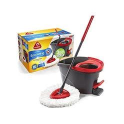 Easy Mop Reffil Sumbu Kain Mp o cedar microfiber flip mop refill