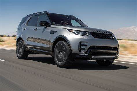 land rover discovery suv land rover discovery 2018 motor trend suv of the year