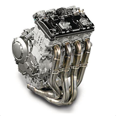 Honda 4 Zylinder Motorrad by Wissen Motorenkonzepte Tourenfahrer