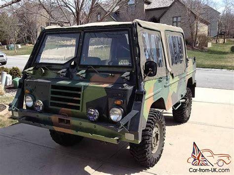 tgb  military truck