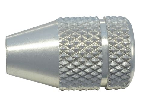 Aluminum Knobs by Ptg Bolt Knob Tactical Style Knurled Aluminum
