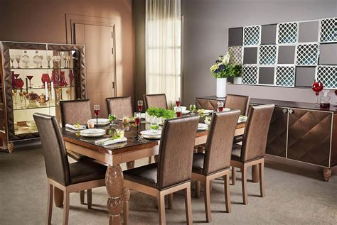 luxurious dining rooms luxury dining